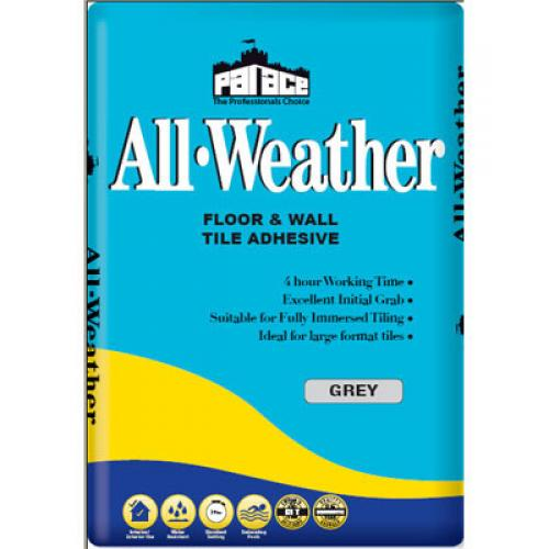 All Weather Wall and Floor Adhesive 20kg