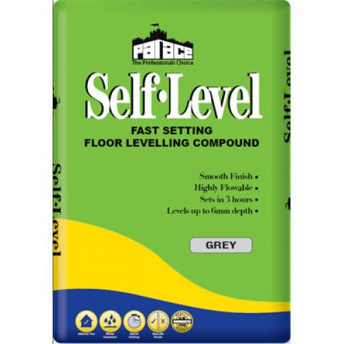 Self Levelling Flooring Compound