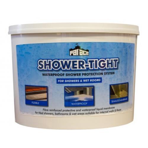 Shower Tight