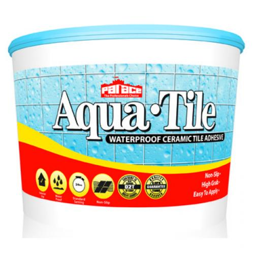 Aqua Fix Waterproof Adhesive - 0.75kg