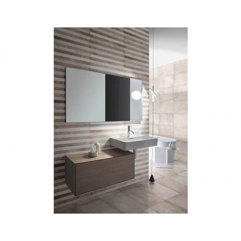 Rockport Dark Grey Wall Floor Decor Tile 350mm X 700mm Tommy Tiler