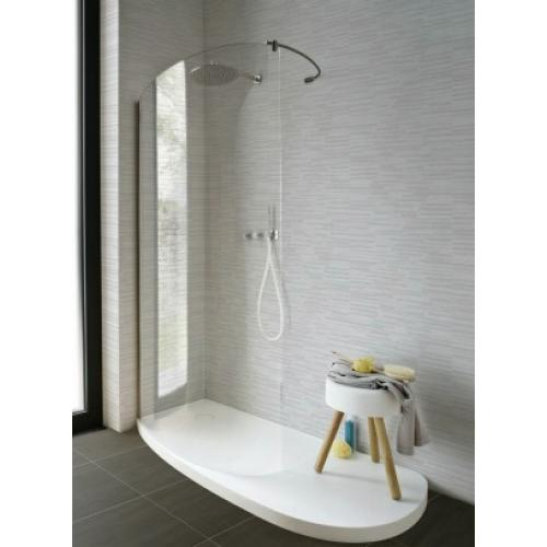 Africa White Wall and Floor Tile 600mm x 330mm