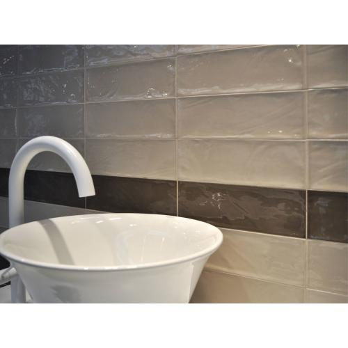 Bulever Cream Wall Tile 300mm x 100mm