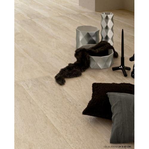 Celia Cream Floor Tile 450mm x 450mm