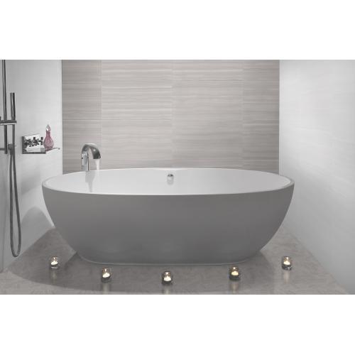 Dalin Grey Wall & Floor Tile 600mm x 330mm