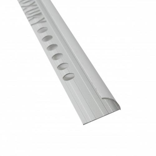 Tile Trim - PVC Round Edge Trim