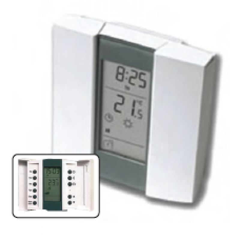 Flexel TH232 Programmable Room Thermostat | Tommy Tiler