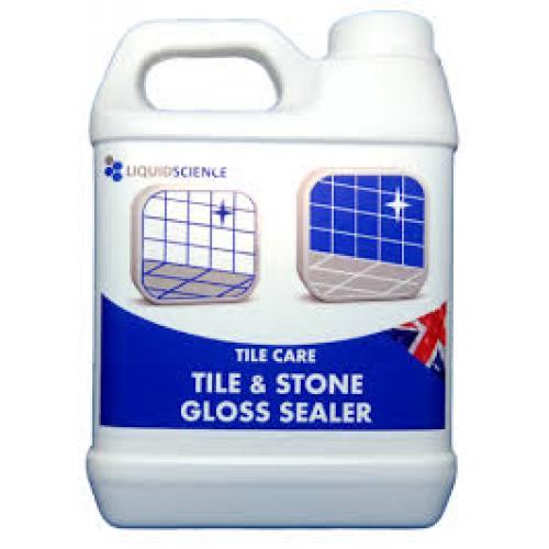 Tile & Stone Gloss Sealer 1ltr
