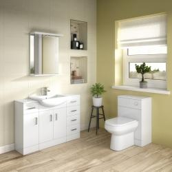 Basins (2)