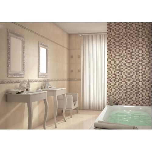 Melanie Cream Floor Tile  450mm x 450mm