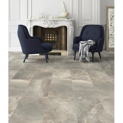 Prelude Light Grey Wall & Floor Tile  350m x 700mm