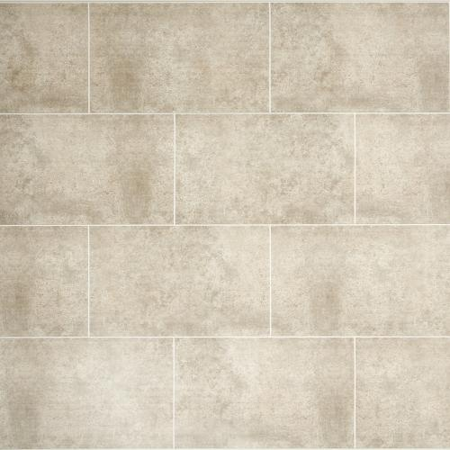 Stone Beige Tile Effect PVC Wall Cladding - 2800mm x 250mm x 8mm