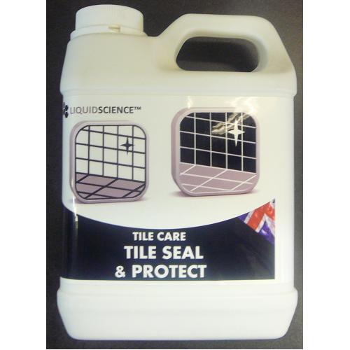 Tile Seal & Protect