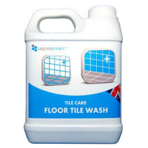 Floor Tile Wash 1 ltr
